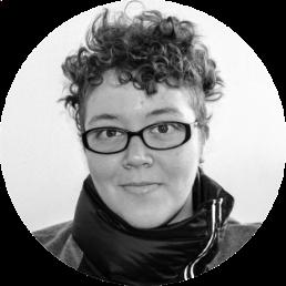 <strong>Oriana Menendez</strong><br />Concept Designer