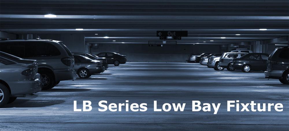 of led low bay light fixtures infinilux solid state lighting. Black Bedroom Furniture Sets. Home Design Ideas