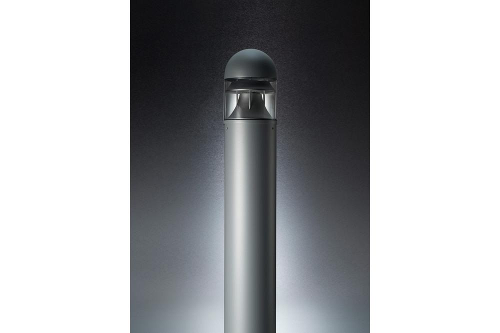 LED Bollard Fixture