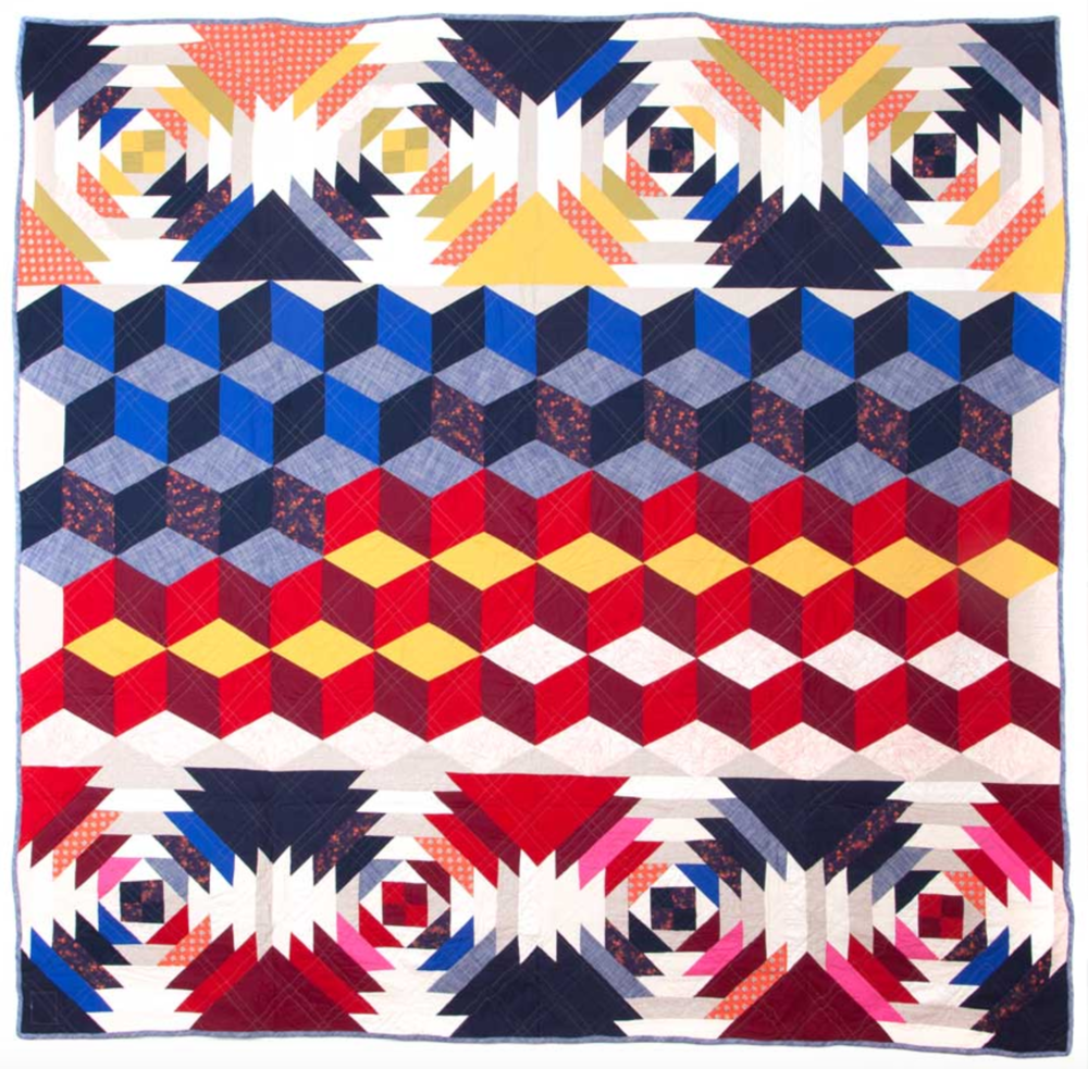COMMISSION A NEW QUILT -