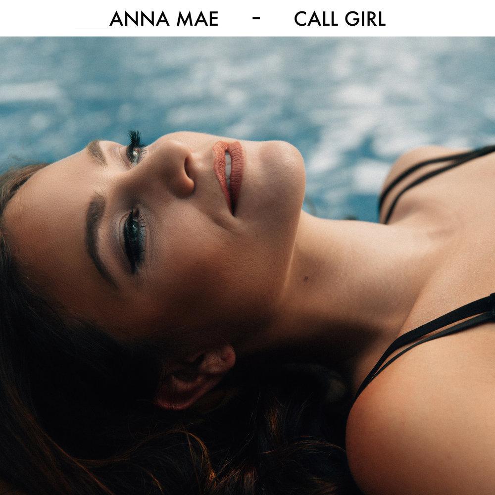 Call Girl Artwork