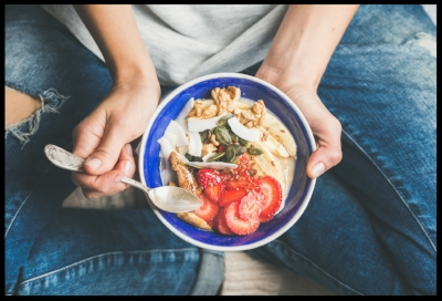 30 Day Eat for Energy - £197 - This 30 Day Programme gives you a blueprint on key strategies for how and what to eat for energy. We work together over 30 Days to get the very best in results. You will have more sustained energy, better sleep and even handle stress better!