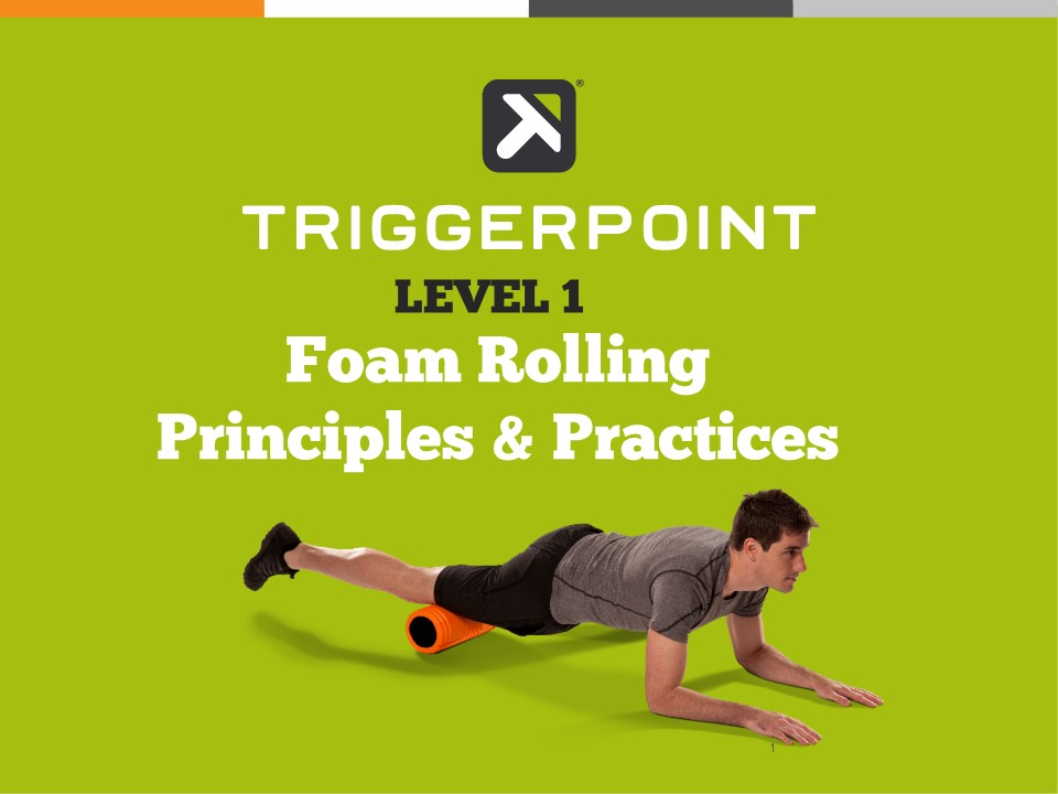Triggerpoint Therapy Junction Fitness Hub