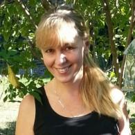 Dr. Natalya Shaginian-Needham
