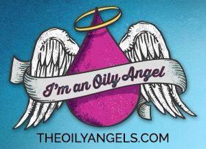 You can be an Oily Angel, too! Click HERE to find out how!