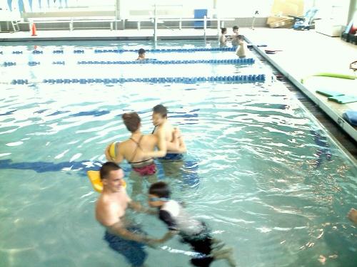 Jon First Time in The Pool.jpg
