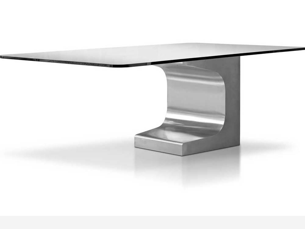 Mesa Niemeyer 1985