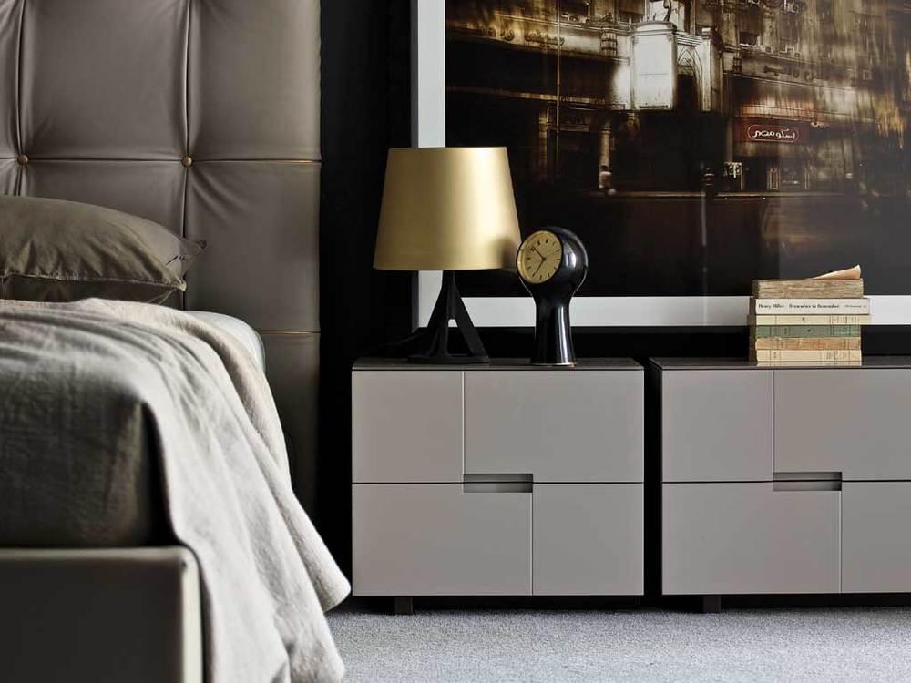 Mobiliario habitaciones Hotel | Contract