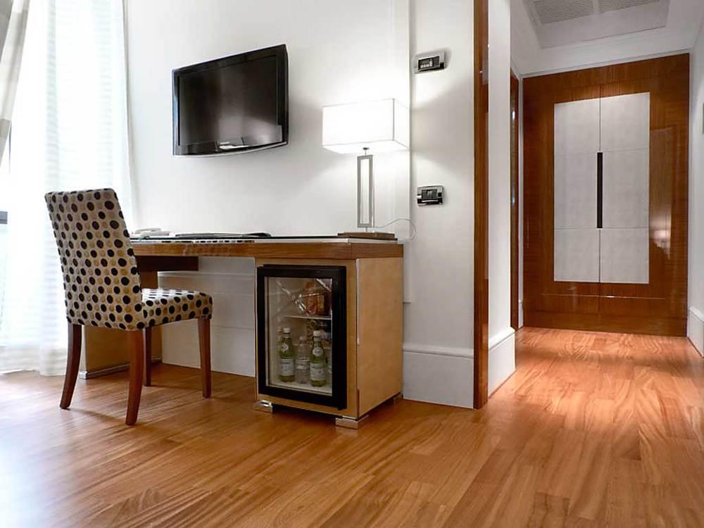 Piezas únicas de diseño | mobiliario Contract