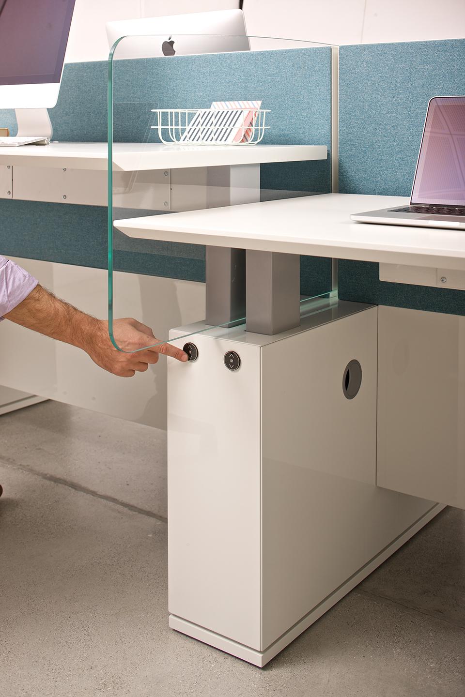 EVO Sit & Stand - Soluciones inteligentes