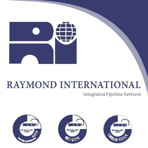 Raymond International