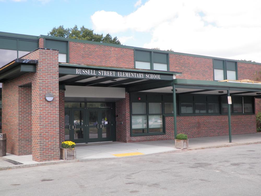 Russell Street Elementary School