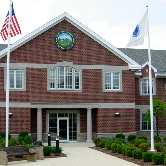 Hopkinton Police Headquarters