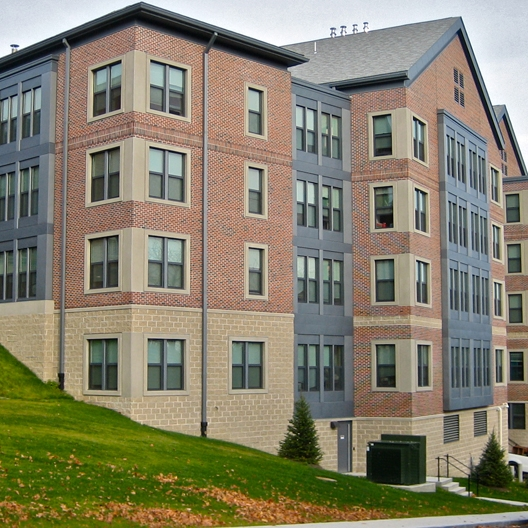 Mara Village Residence Hall