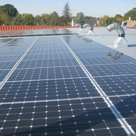 LRTA Roof & Solar