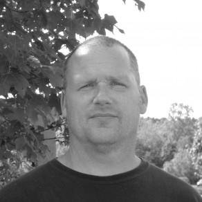 Gary Sheridan,   Project Superintendent