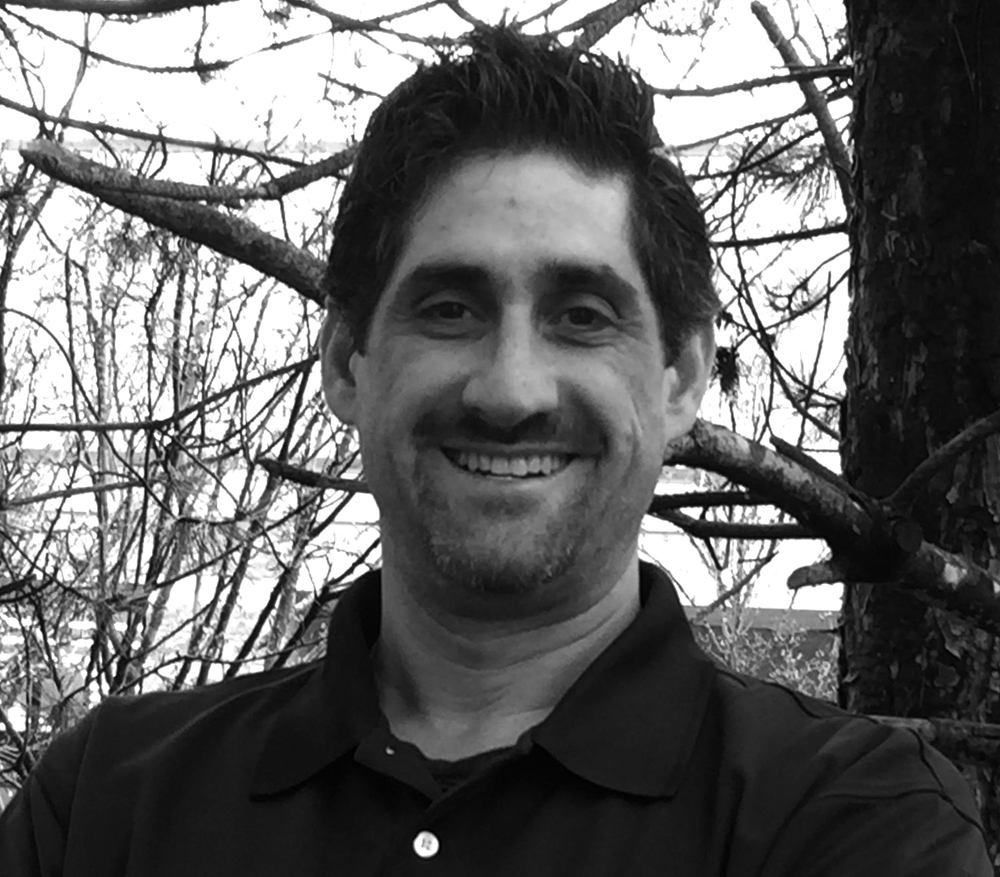 James Campisano, Project Superintendent