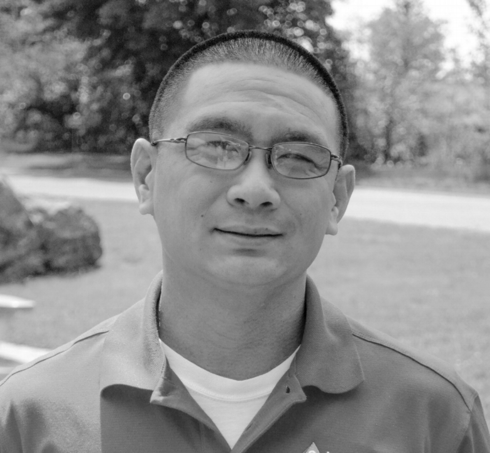 Marc Chen, Project Manager