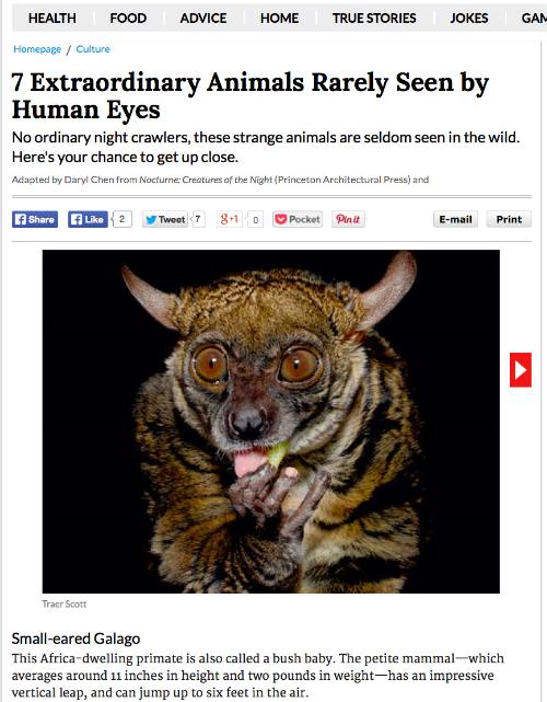 Reader's Digest.com - October 6, 2014