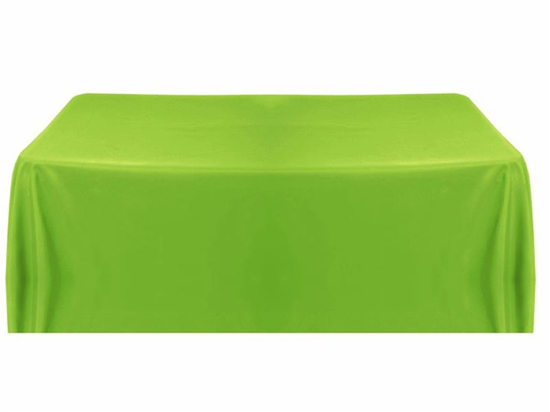 Genial Lime Green Table Cloth