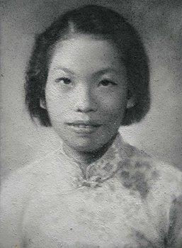 Zhang Huan _ Ash Portrait - Cousin.jpg