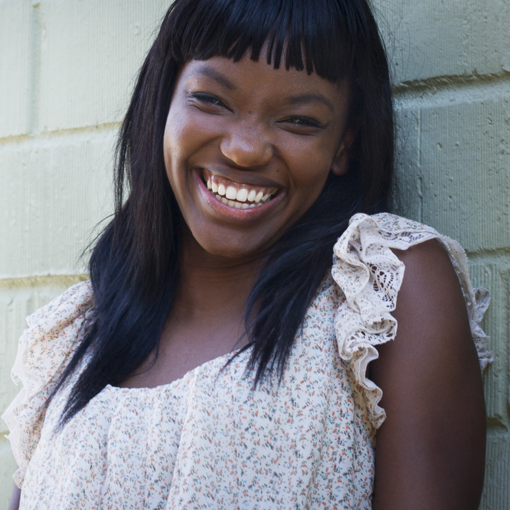 Grace Njoroge NOVA HTI Events Coordinator