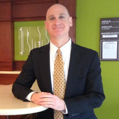 Steve Steinberg Prayer Director NOVA HTI
