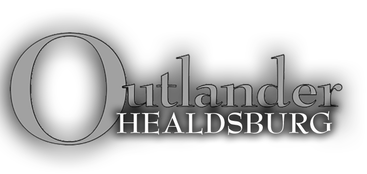 Outlander Men's Gear