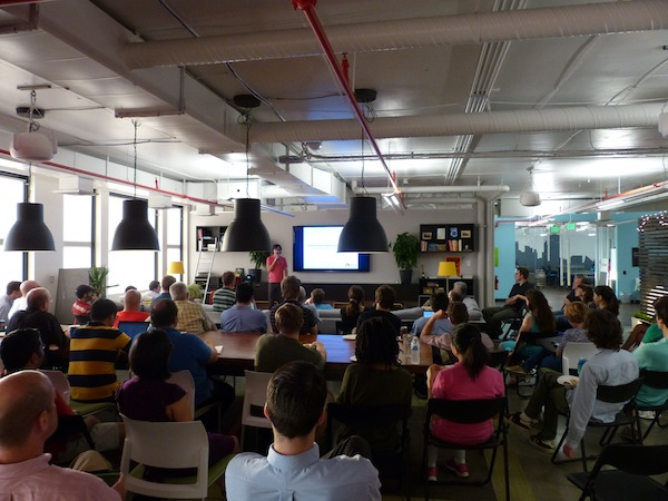 Data Science MD July Recap: Python and R Meetup
