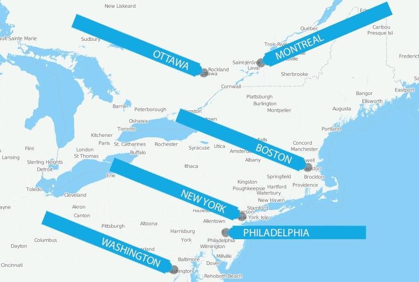 LocationTechMap