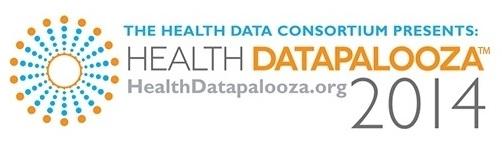 HealthDatapalooza2014 logo