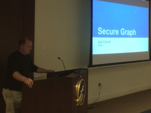 Joe-SecureGraph
