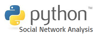 Social Network Analysis with Python Workshop on August 15th — Data