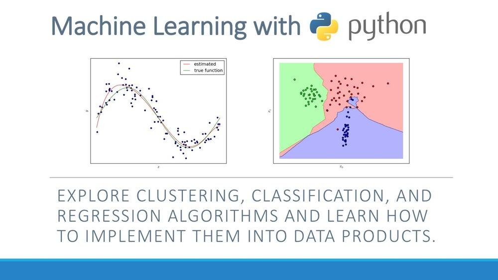 Machine Learning Classification Algorithms Python - Quantum