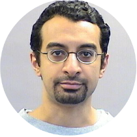 Majid Al-Dosari