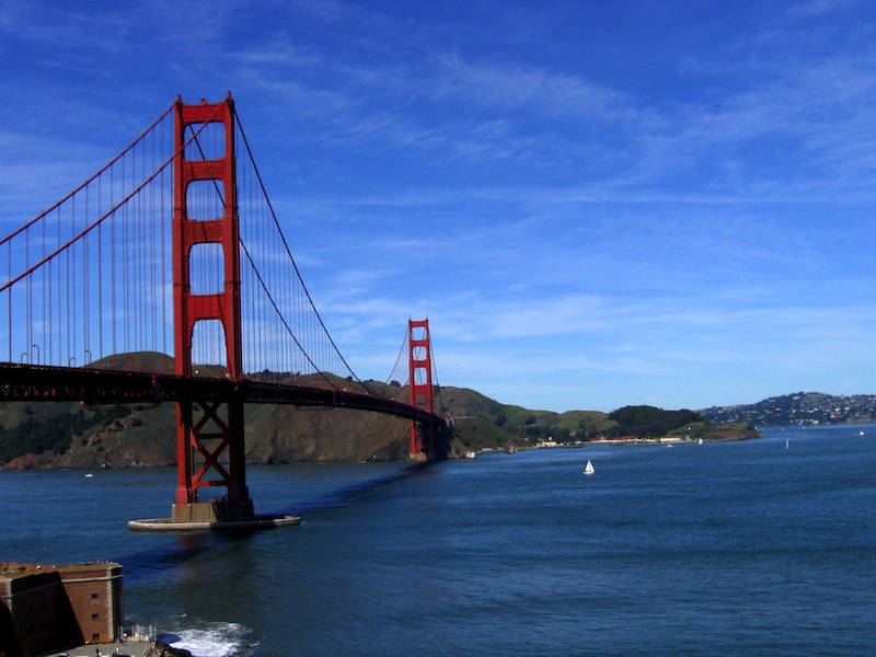 San Francisco Hidden Hot Spots for Kids