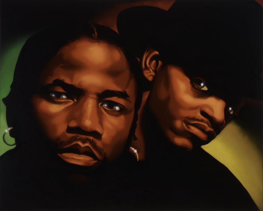 2 Dope Boyz