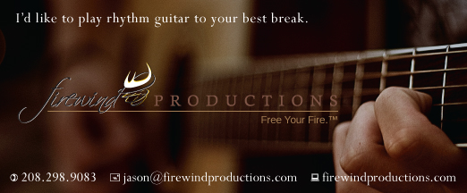 Firewind Productions
