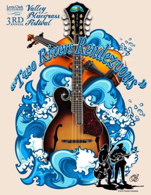 Valley Bluegrass Festival