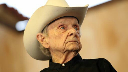 Dr. Ralph Stanley. Photo by Karl Walter/Getty Images