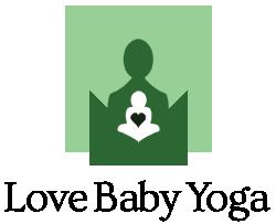 LoveBabyYogaLogo