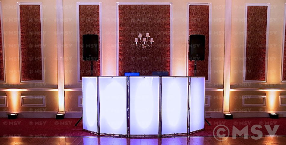 Professional Wedding DJs In Westchester County