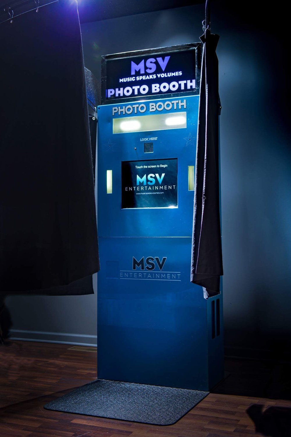 Fun and affordable photo booths in Westchester NY