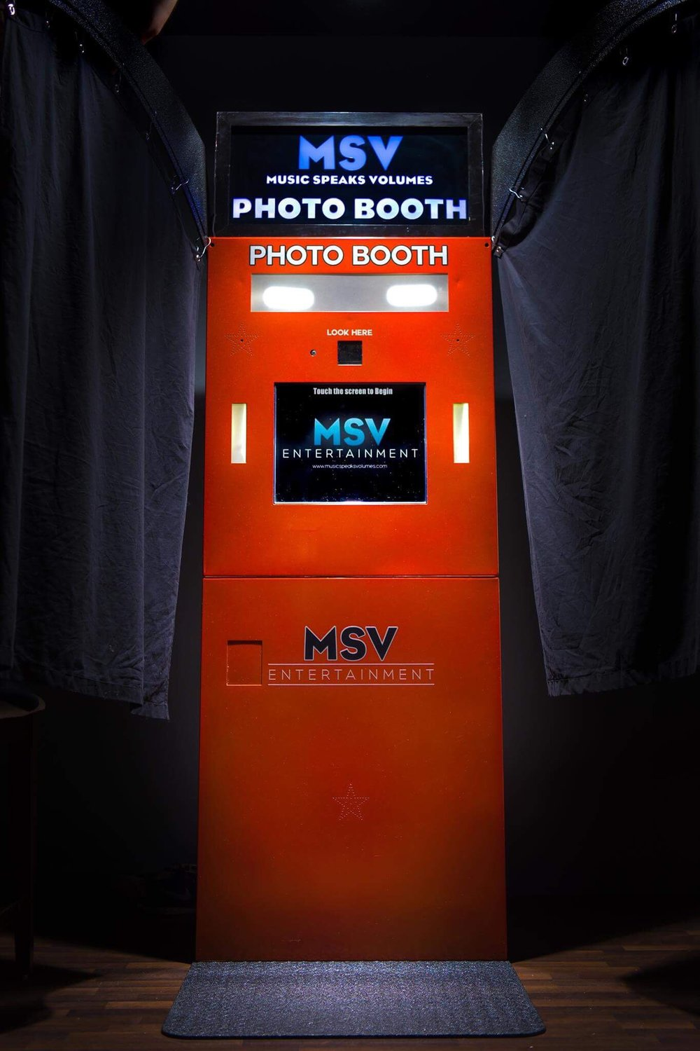 #1 Hudson Valley photo booth company