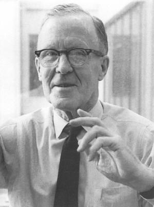 Donald O. Hebb,Julio 22, 1904 - Agosto 20, 1985 -  Biografía