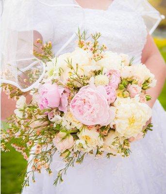 Dannea's Bouquet