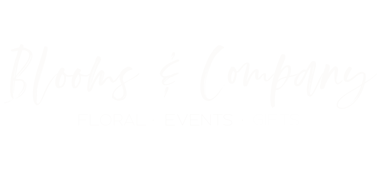 Blooms & Company