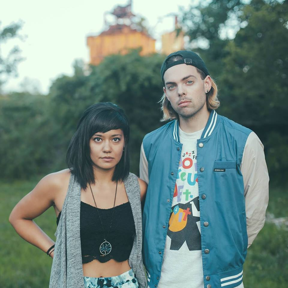 Valley Hush is the Detroit-based indie-pop project of producer Alex Kaye and vocalist Lianna Vanicelli. The two strive to create content that is sincere, original, and significant for humanity.  Don't miss them here at The Loving Touch this friday.  DOORS|8pm|ADV TICKETS|$10|DAY OF TICKETS|$12|ALL AGES