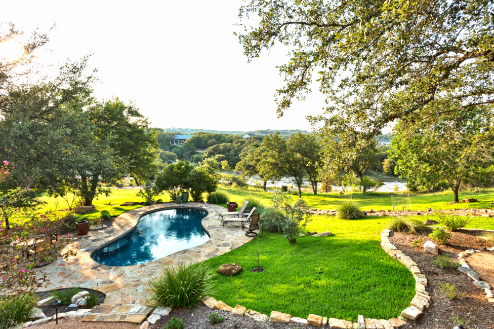 ..Austin remodel…Outdoor living…