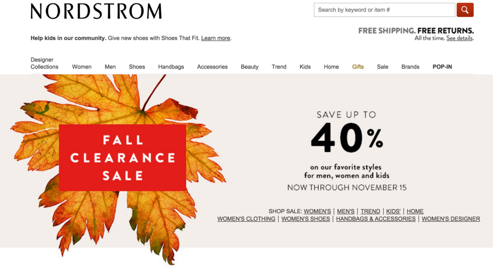 2d050f6ed8b1 NORDSTROM SALE 40% OFF!! - SheShe Show